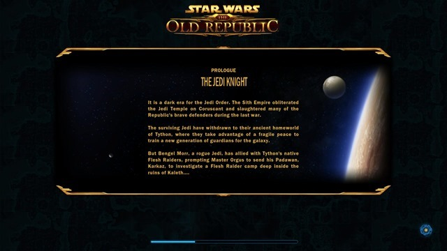 The Old Republic 130