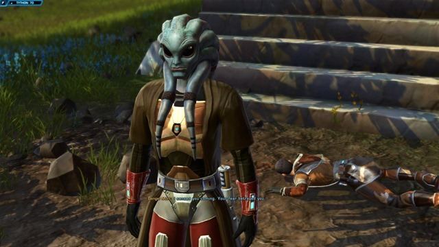 The Old Republic 166
