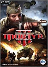 Mortyr III
