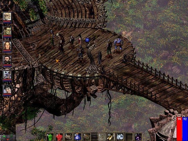 arcanum-screenshot
