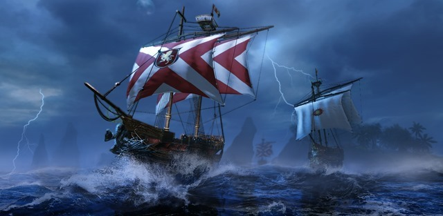 archeage-ships