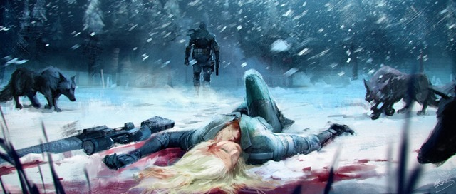 Metal Gear Solid Movie - Concept Art 05