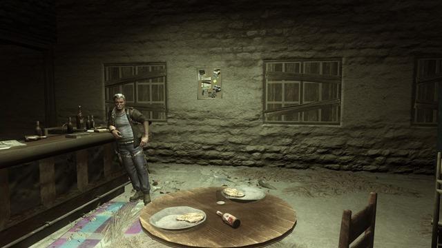 Faces de Far Cry 2 01