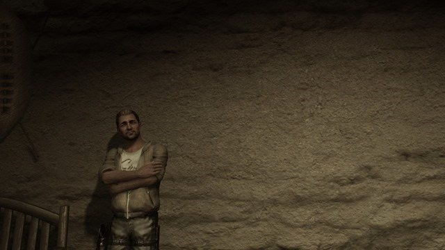 Far Cry 2 - Faces 03