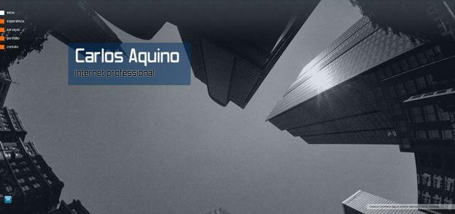 Carlos Aquino - Internet Professional