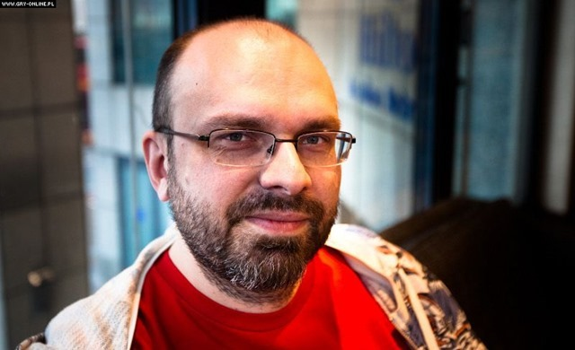 Adrian Chmielarz