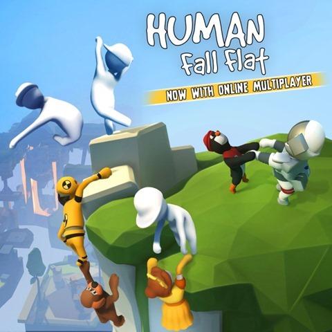 Human Fall Flat Online