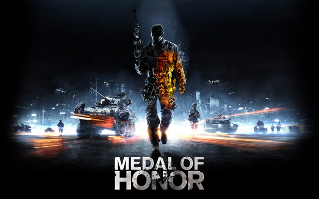 Call of Honor: Medal of Battlefield