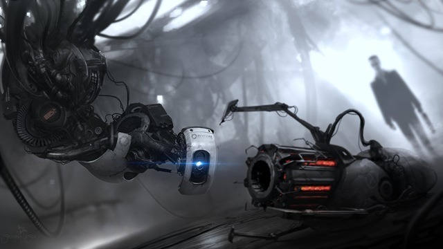 Half-Portal