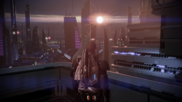 Mass Effect 2 - My Screenshot 20