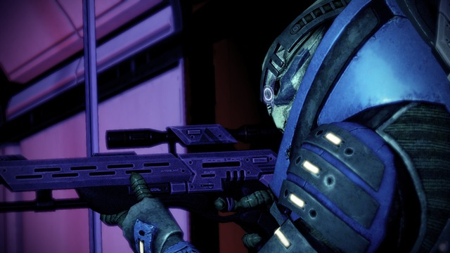 Mass Effect 2 - My Screenshot 26