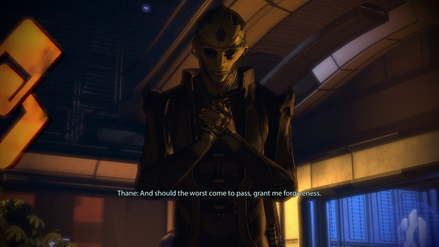 Mass Effect 2 - My Screenshot 31