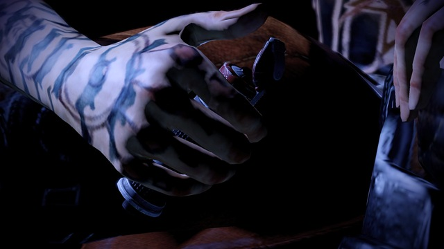 Mass Effect 2 - My Screenshot 35