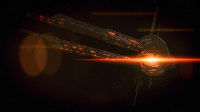 Mass Effect 2 - My Screenshot 46