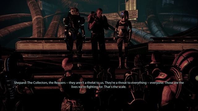 Mass Effect 2 - My Screenshot 48