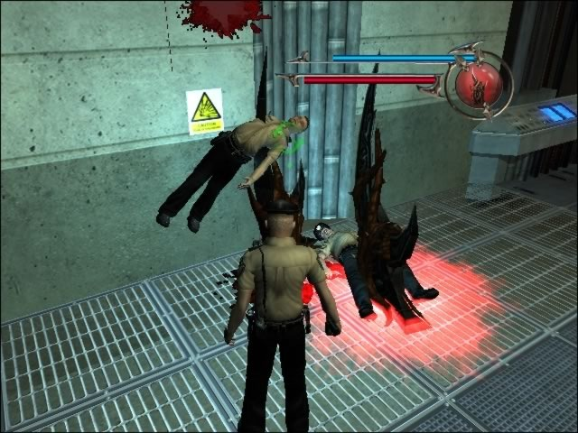 Demonik - Screenshot
