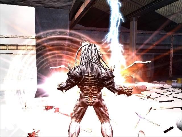 Demonik - Screenshot 02