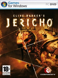 Jericho - Cover