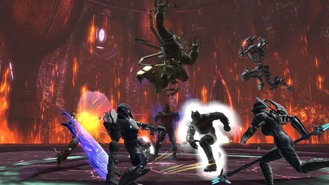 Origin Crisis 02