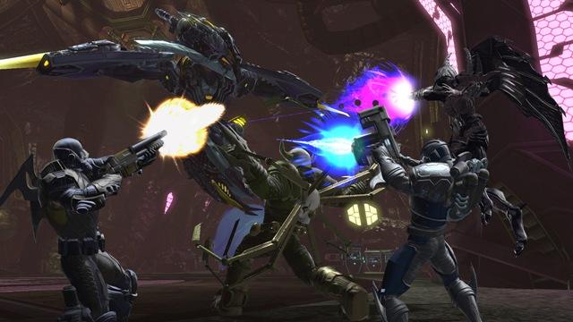 Origin Crisis 03