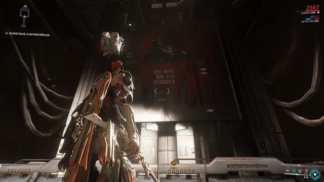 Warframe - Kuva Fortress