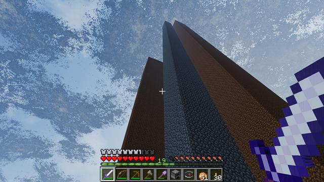 Minecraft - Torres 06