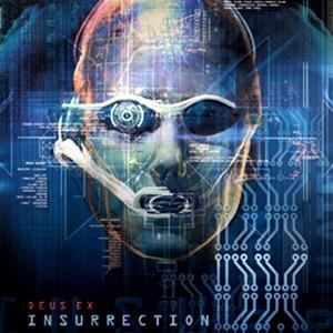 Deus Ex Insurrection