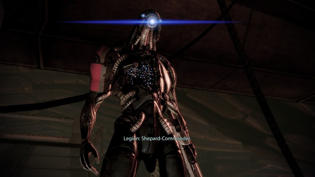 Mass Effect 2 - My Screenshot 42