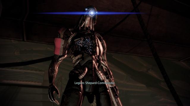 Mass Effect 2 - My Screenshot 42