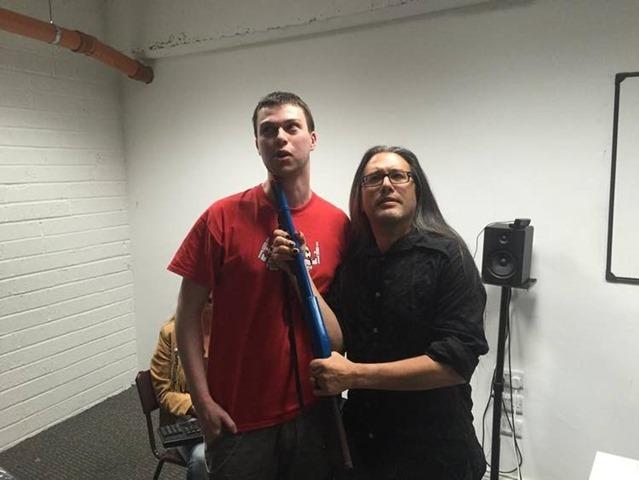 Romero e Murphy