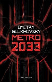 Metro 2033 - Capa 03