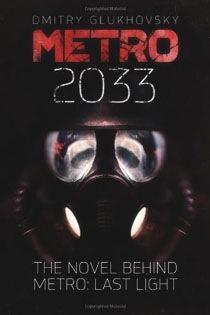 Metro 2033 - Capa 08