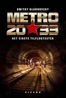 Metro 2033 - Capa 10