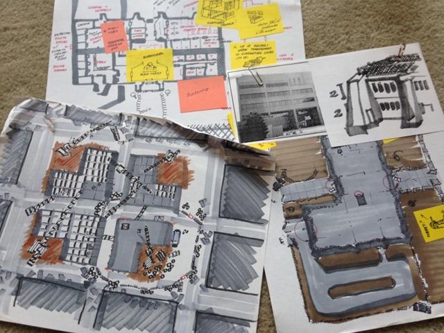 Denver - Fallout RPG