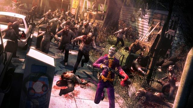 Joker-vs-Left-4-Dead