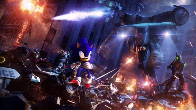 Sonic-vs-Metal-Gear