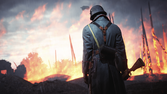 Battlefield 1 (by Berduu)
