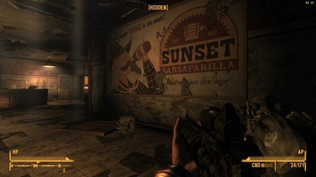 Fallout New Vegas 57