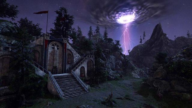 Risen 3 - Screenshot 02