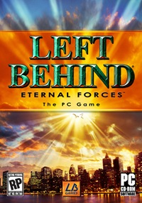 Left Behind Eternal Forces