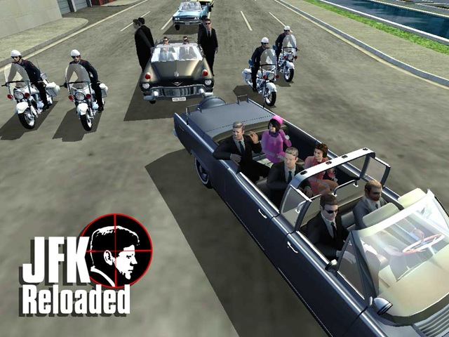 JFK Reloaded 01