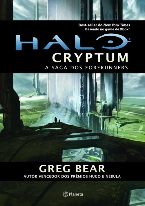 Halo - Cryptum