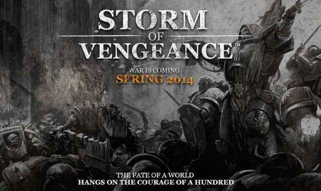 Storm of Vengeance
