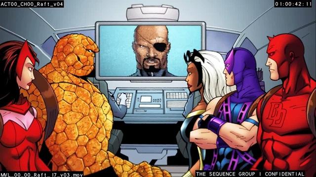 Marvel Heroes 02