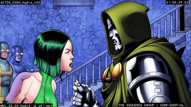 Marvel Heroes 05