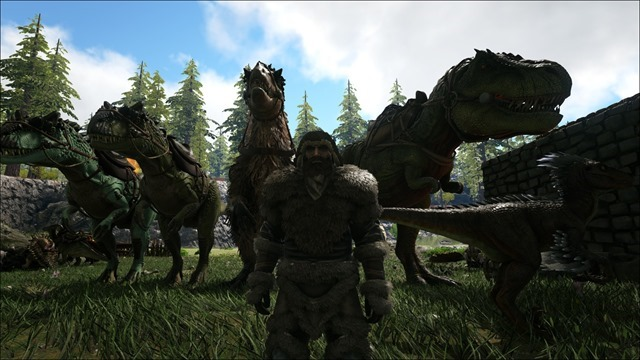 Ark - Survival Evolved 39