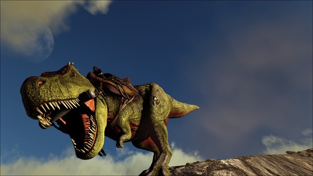 Ark - Survival Evolved 46