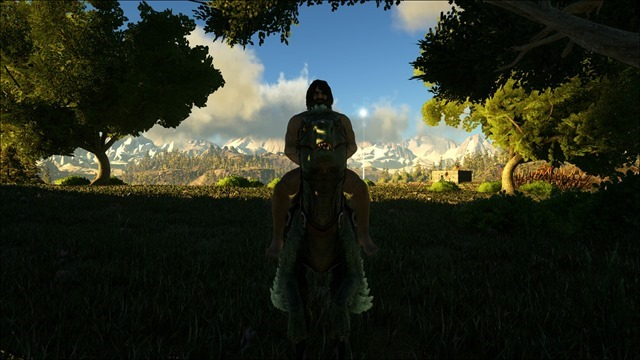 Ark - Survival Evolved 51