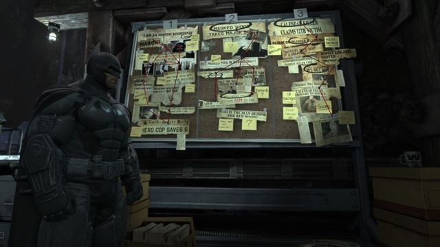 Batman - Arkham Origins 04