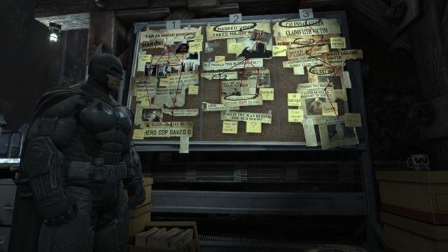 Batman - Arkham Origins 04